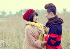 Ảnh động đẹp tình yêu dễ thương cho cặp đôi yêu nhau