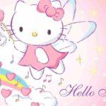 Chia Sẻ 45 Hình Nền Hello Kitty Dễ Thương Đep Cho Máy Tính Đẹp Nhất