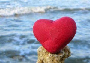 Cực thích hình nền trái tim tình yêu động nhấp nháy đẹp
