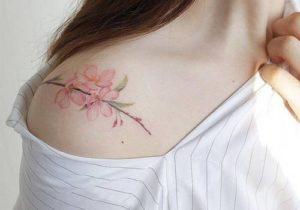 Hình xăm Tattoo chất, đẹp, dấu ấn theo bạn cùng năm tháng