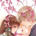 """""""Trầm Trồ"""" Bộ Ảnh Bìa Anime Facebook Tình Yêu Cực Kute & Dễ Thương"""