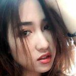 Hình Ảnh Hot Girl DJ Trang Moon Đẹp Quyến Rũ & Cực Gợi Cảm