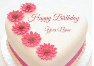 Bánh sinh nhật theo tên, ghi tên lên bánh sinh nhật Free