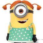 """""""Phát sốt"""" với bộ hình nền Minions ngộ nghĩnh dễ thương nhất"""