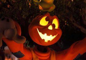 """""""Rùng rợn"""" hình ảnh Halloween kinh dị nhất năm nay"""