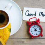 Ảnh Đẹp, STT & Lời Chúc Hay Ngày Đầu Tuần Làm Việc Vui & Hiệu Quả