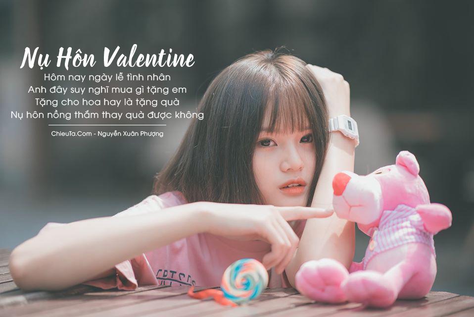 Thơ Chế Valentine FA, Chùm Thơ Chế Vui & Hài Ngày Lễ Valentine 14/2