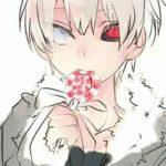 Hình ảnh Anime Chibi boy, Ảnh Anime Chibi boy đẹp trai, lạnh lùng