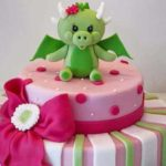 99 Mẫu bánh sinh nhật độc – lạ – bá đạo & dễ thương nhất