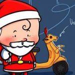 Ảnh chế Noel fa, Loạt ảnh chế noel fa không có gấu hài hước