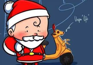 Ảnh chế Noel FA, Chết cười ảnh chế FA Noel cô đơn đêm giáng sinh