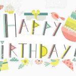 Tuyển chọn 45 bài thơ, chùm thơ chúc mừng sinh nhật hay & ý nghĩa