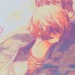 """""""Ngỡ ngàng"""" bộ ảnh bìa Anime Chibi đẹp dễ thương, Cute, đáng yêu"""