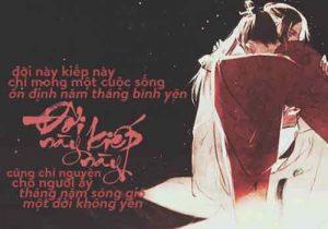 Hot 99+ ảnh bìa cho facebook có chữ về tình yêu cực ý nghĩa