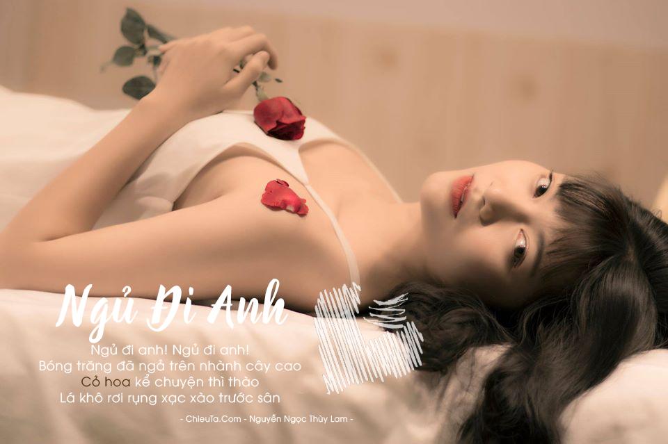 Tuyển Chọn 99 Bài Thơ Chúc Ngủ Ngon Hay & Lãng Mạn Cho Người Yêu
