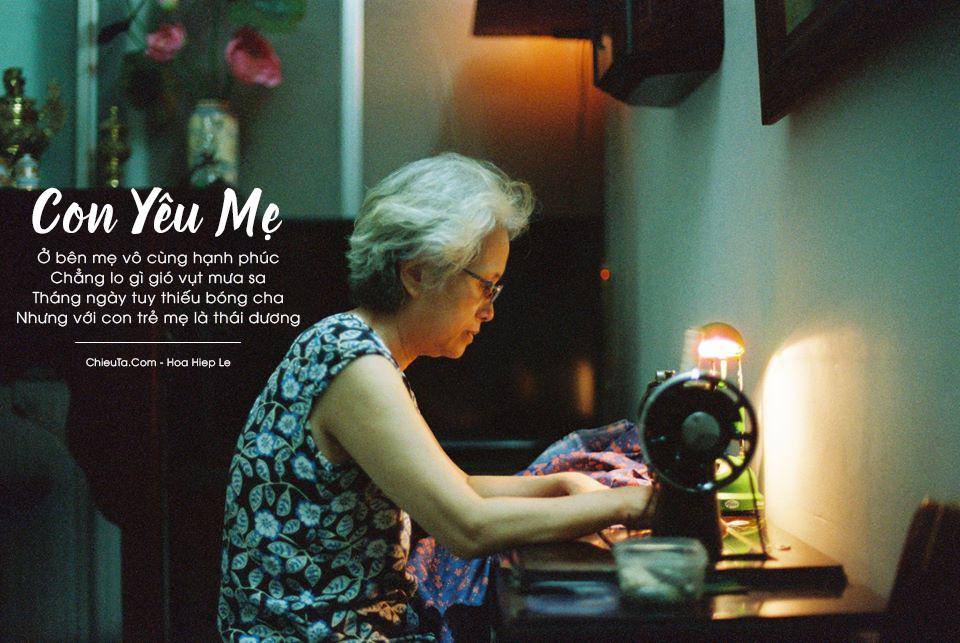 Thơ Về Mẹ, Những Câu Thơ & Bài Thơ Về Mẹ Ý Nghĩa, Vĩ Đại, Lớn Lao