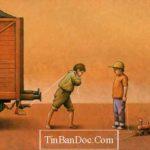 Thơ Giàu Nghèo – Chùm Thơ Về Sự Giàu & Nghèo Khó Trong Cuộc Sống