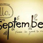 Tản Mạn: Tháng 9 Đến, Mùa Khai Giảng Mới Lại Về
