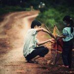 Thơ 5 Chữ Về Cha, Chùm & Bài Thơ 5 Chữ Về Cha Bồi Hồi & Cảm Động