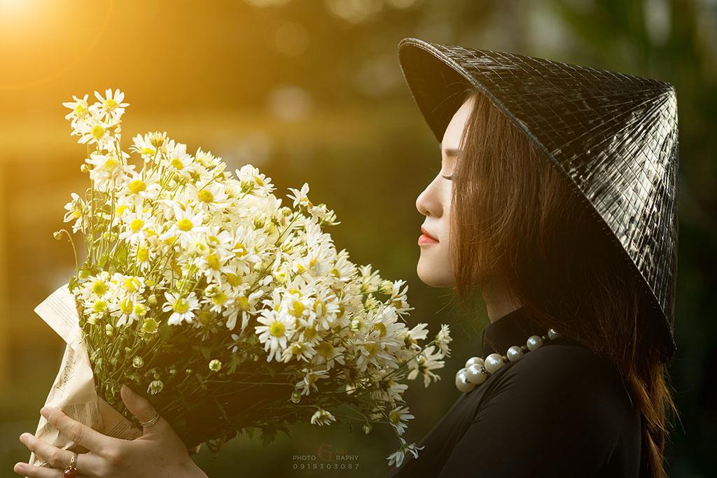 STT Cúc Họa Mi, 35+ Status & Tản Mạn Cúc Họa Mi Khi Gió Đông Về